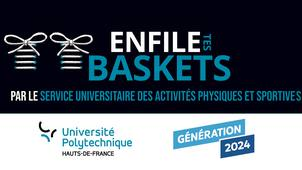 ETB 0 - Test de positionnement ENFILE TES BASKETS !