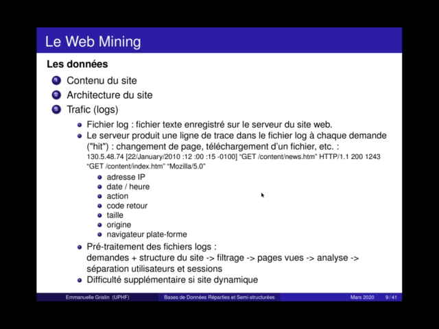 Conclusion sur le data mining-1